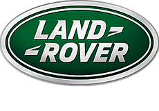 Logo Land-Rover Approved